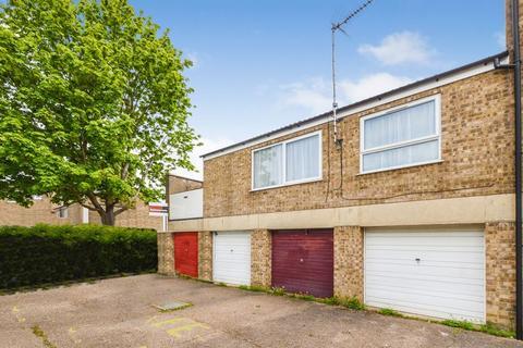 1 bedroom apartment for sale - Eyrescroft, Peterborough