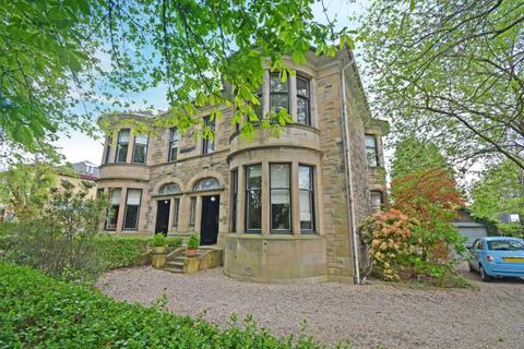 2 bedroom flat for sale - 7 Wykeham Road, Scotstounhill, G13 3YP