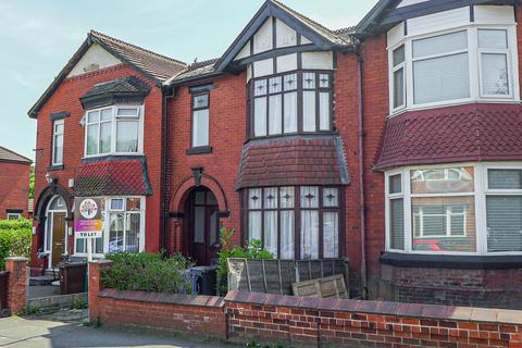 3 bedroom terraced house to rent - Richmond Avenue, Prestwich, Manchester, Greater Manchester, M25