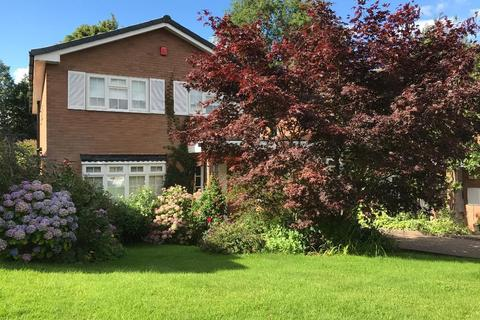 3 bedroom detached house to rent - Harrisons Green, Edgbaston, Birmingham, B15 3LH