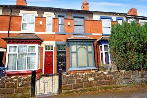 4 bedroom terraced house for sale - Drayton Road, Kings Heath