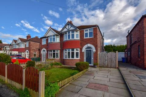 3 bedroom semi-detached house for sale - Greenway Road, Timperley, WA15