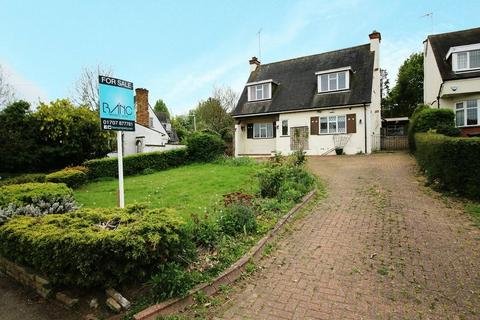 4 bedroom house for sale - Tolmers Road, Cuffley