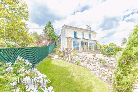 4 bedroom detached house for sale - Lower Stoney Road, Pontypool
