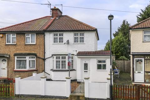 4 bedroom semi-detached house for sale - Anglesey Road, Enfield