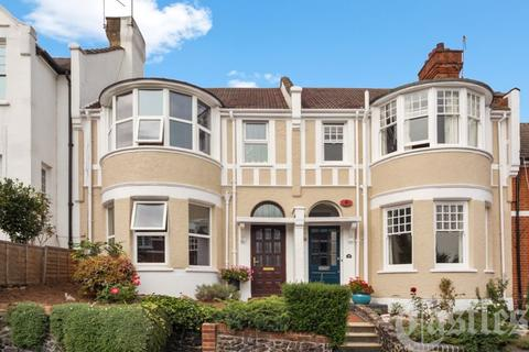 4 bedroom terraced house for sale - Russell Road, N8