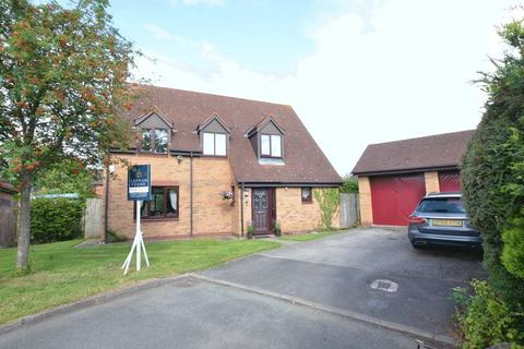 4 bedroom detached house for sale - Foxes Walk, Higher Kinnerton, Chester