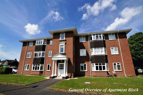1 bedroom apartment to rent - Jubilee Court, Holmes Chapel