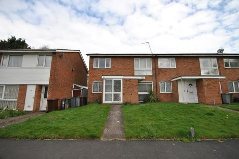 2 bedroom maisonette to rent - Rowood Drive, Solihull