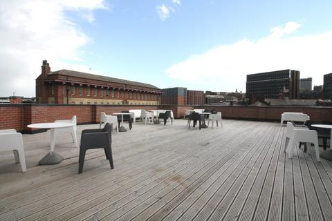 Studio for sale - West Bar House, 70 Furnace Hill, Sheffield, S3 7BZ