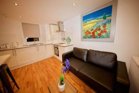 1 bedroom flat to rent - Main Street, Invergowrie,