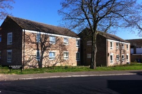 2 bedroom apartment to rent - Ashhurst Way, Oxford