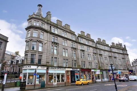 1 bedroom flat to rent - 11a ROSEMOUNT VIADUCT, ABERDEEN AB25 1NE