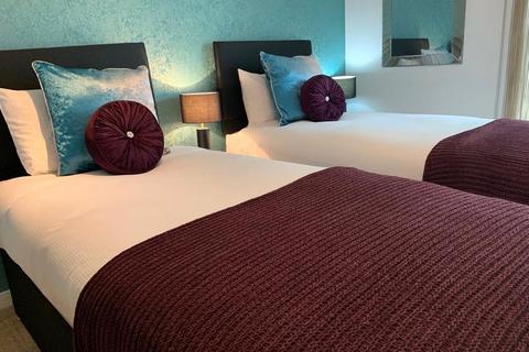 2 bedroom flat to rent - St. Martins Gate, 5 Worcester Street, Birmingham, B2