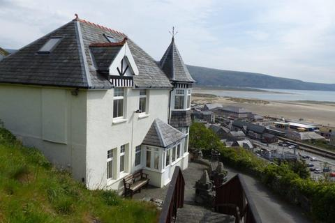 5 bedroom detached house - Deronda, Gellfechan Road, Barmouth, LL42 1DE