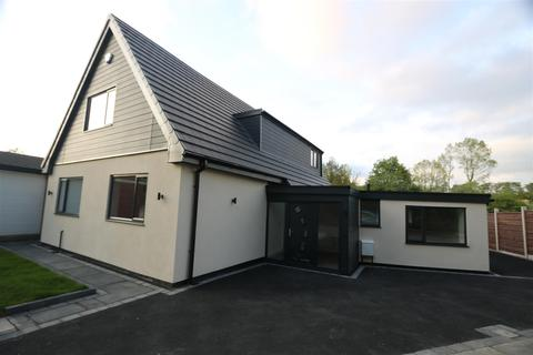 4 bedroom detached bungalow for sale - Philips Drive, Whitefield, Manchester
