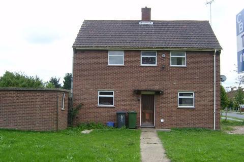 3 bedroom house to rent - Rustat Road, Cambridge