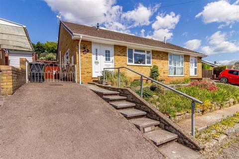 2 bedroom bungalow for sale - Wyebank Way, Chepstow, Gloucestershire, NP16