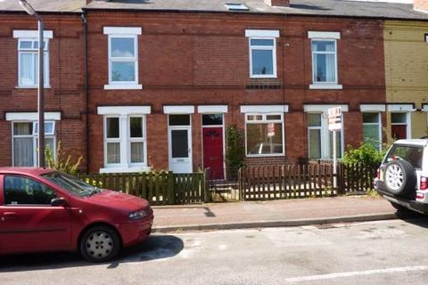 3 bedroom terraced house to rent - Collin Street, Beeston, NG9 1EW