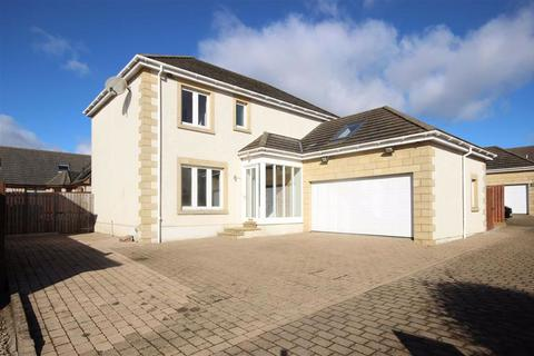 5 bedroom detached house for sale - 20b, Burnside, Balmullo, Fife, KY16