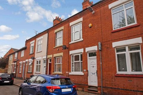 2 bedroom terraced house for sale - Hoby Street, Leicester, LE3
