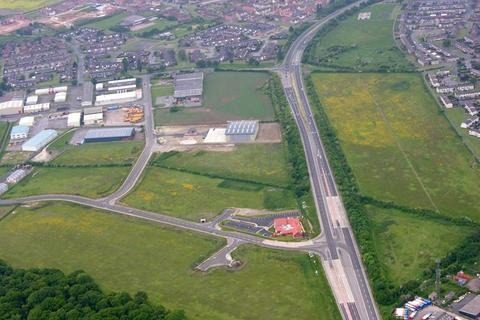 Commercial development for sale - Marshall Way, Gainsborough, Lincolnshire, DN21 1GD