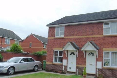 2 bedroom house to rent - Up Hatherley GL51 3HZ