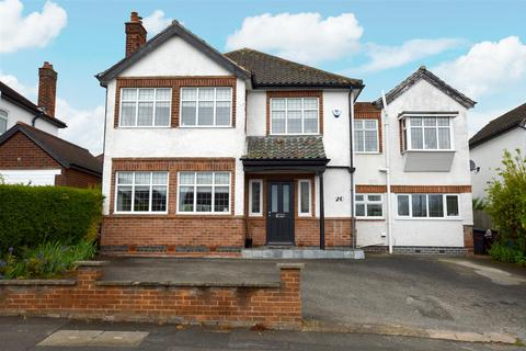 4 bedroom detached house for sale - Ferrers Way, Darley Abbey, Derby