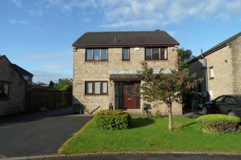 4 bedroom detached house to rent - Meadowcroft Close, Idle. BD10