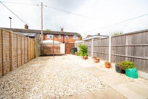 3 bedroom terraced house for sale - Volta Street, Selby