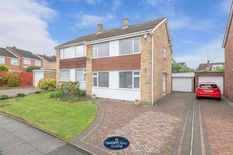 3 bedroom semi-detached house for sale - Alderminster Road, Coventry