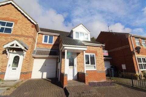 3 bedroom semi-detached house to rent - Jubilee Court, Gateshead