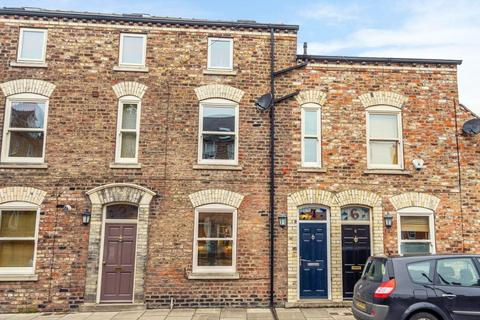 2 bedroom townhouse for sale - Carey Street, Fulford Road, York