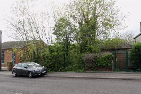 Land for sale - St Peters Rise, Headley Park, Bristol