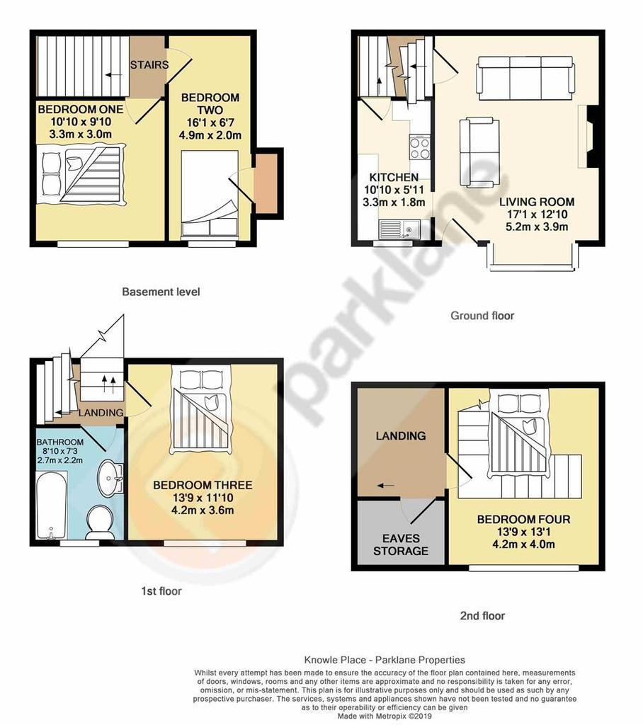 Floorplan: 22 Knowle Place print.JPG