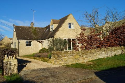 4 bedroom detached house to rent - Fulbrook, Oxfordshire