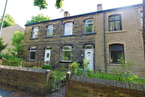 3 bedroom townhouse for sale - Wood Lane, Newsome, Huddersfield, HD4 6PU