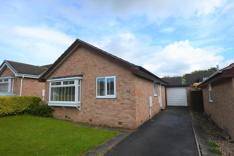 2 bedroom detached bungalow for sale - Swanmore Road, Littleover, Derby