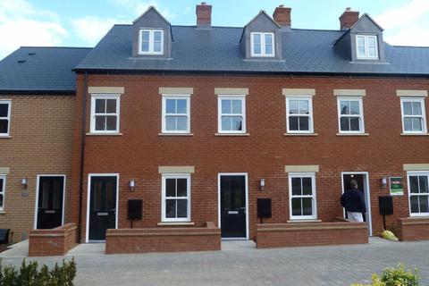 3 bedroom house to rent - Cheltenham Close - Towcester.Northants