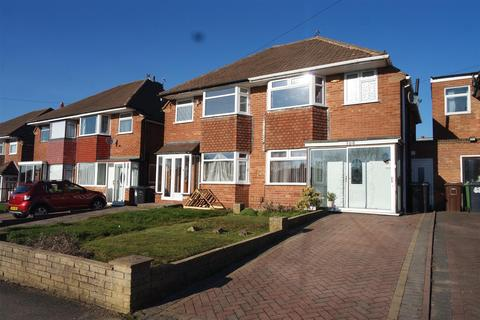 3 bedroom house to rent - Wichnor Road, Solihull