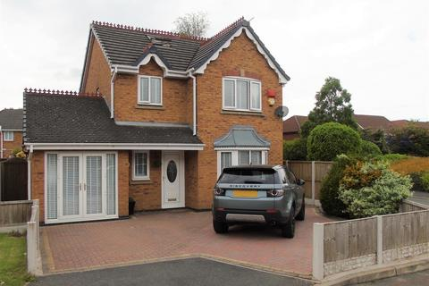 4 bedroom detached house for sale - Canter Close, Fazakerley, Liverpool