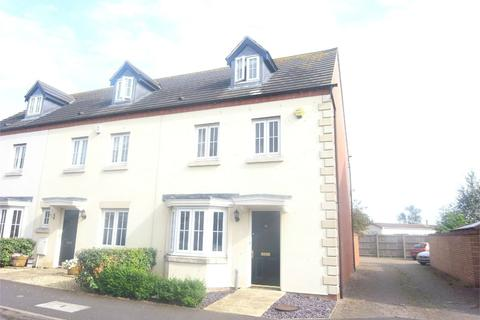 4 bedroom end of terrace house to rent - Birch Grove, Lower Stondon, Henlow, SG16