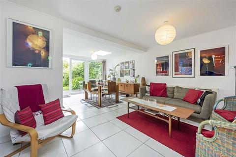 5 bedroom townhouse for sale - Clairview Road, Furzedown, London