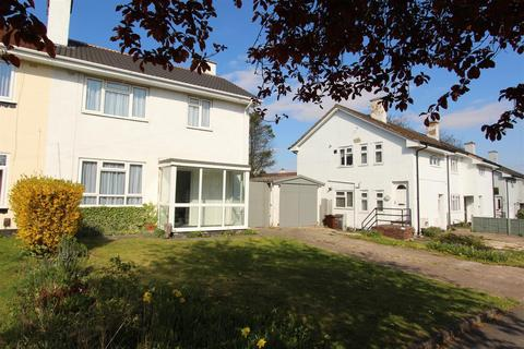 3 bedroom semi-detached house to rent - Wolverley Road, Solihull