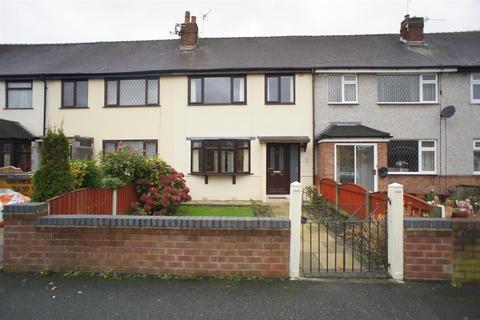 3 bedroom house to rent - Irwell Road, Warrington, WA4 6BB