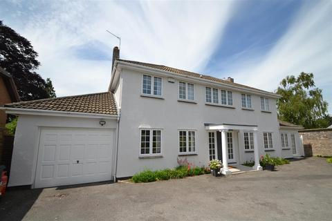 4 bedroom house to rent - Abbots Leigh, Bristol