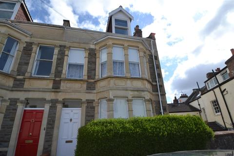 4 bedroom house to rent - 13 Luccombe Hill, Redland, Bristol