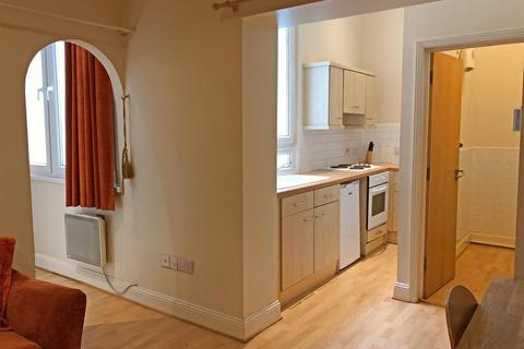 1 bedroom flat to rent - Pembroke Buildings, Cambrian Place