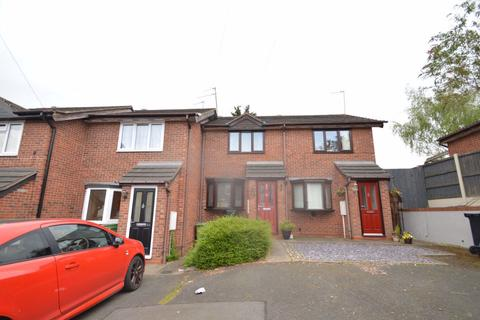 2 bedroom terraced house to rent - Bagley Street, Stourbridge