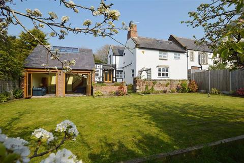 4 bedroom cottage for sale - Manor Road, CH62